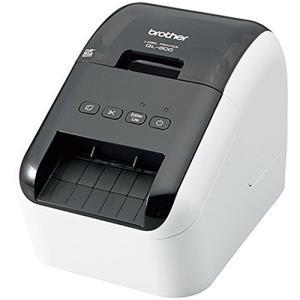 ブラザー工業 感熱ラベルプリンター QL-800 milimilimea64