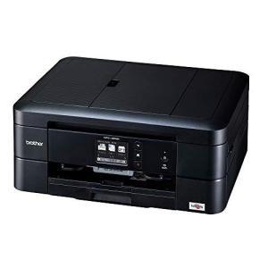 ブラザー A4インクジェット複合機 MFC-J903N (FAX/ADF/有線・無線LAN/手差しトレイ/両面印刷/レーベル印刷) milimilimea64