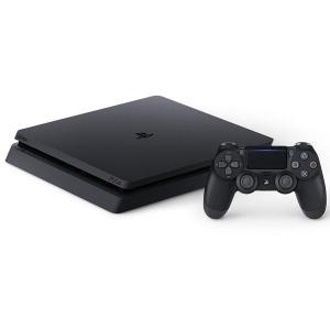 新品 プレイステーション4(HD500GB) SIE CUH-2200AB01 ジェット・ブラック PlayStation 4|milimilimea64