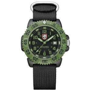 Luminox OD MILIYARY 3041 ミリタリー仕様腕時計  ルミノックス|militant