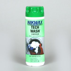 NIKWAX ニクワックス ロフトテックウォッシュ|militant