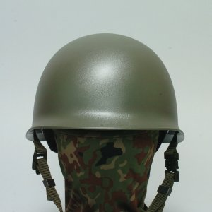 ライナー(中帽2型)(プラスティック製)|militant