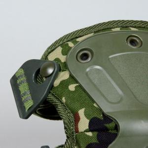 ニーパッド 迷彩 (膝用)|militant|02
