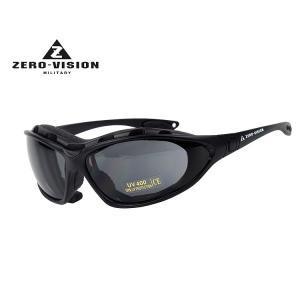 ZERO VISION ZV-300(5色レンズ)|militant