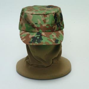 迷彩作業帽 (丸天)|militant