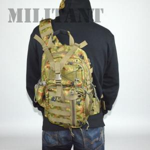 陸上自衛隊迷彩モデルバッグ コーデュラポリエステル製で耐久性も抜群なバッグです。大変使いやすい大きさ...