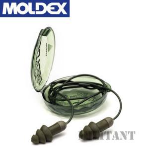 アメリカ軍も信頼するMOLDEX(モルデックス)ブランドの耳栓です。洗って何回でも再使用可能です。モ...
