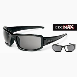 ESS CDI MAX(シーディアイ マックス) ブラック/デザートタン militant