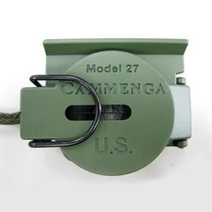 CAMMENGA社 軍用レンザティックコンパスNo.27|militant