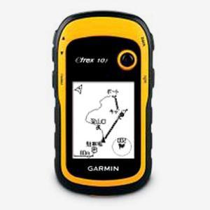 GARMIN(ガーミン)GPS eTrex 10J 日本版|militant