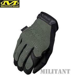 MechanixWear/メカニクスウェア Original Glove 【FOLIAGE GREEN】|militantonline
