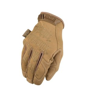 MechanixWear/メカニクスウェア Original Glove 【FULL COYOTE】|militantonline
