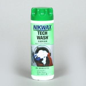 NIKWAX ニクワックス ロフトテックウォッシュ|militantonline