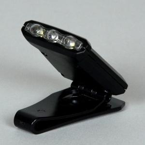 サンジェルマン GENTOS LEDキャップライト HC-232B|militantonline