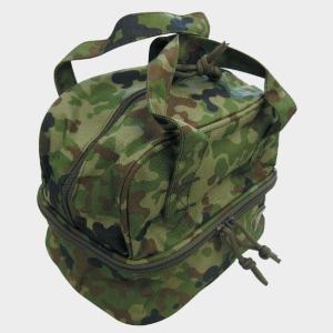 アレンジバッグ(ロックケースM用) 陸上自衛隊迷彩|militantonline