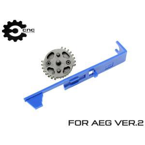 CNC Production DSG CNCセクターギア + 専用タペットプレート Ver2 18:...