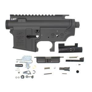 G&P メタルフレーム M4/M16 LMTスタイル(Bタイプ)