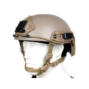 FMA OPS-CORE FAST BALLISTIC タイプ ヘルメット DE M/L