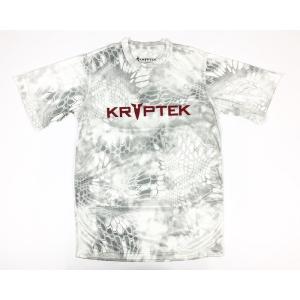 """HYPERIONの""""birds eye""""タイププルオーバーのショートスリーブTシャツです。非常にゆと..."""