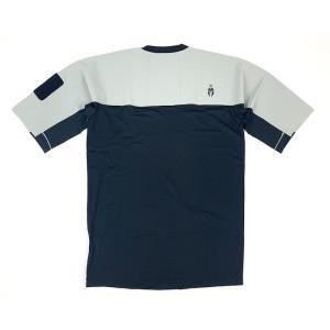 Kryptek クリプテック 正規品 VALHALLA SS CREW 半袖 Tシャツ 18VALSSRTBK5 BLACK/WOLF GREY Lサイズ|militaryblood|02