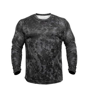 Kryptekクリプテックオリジナル正規品HYPERIONLSCREW長袖Tシャツ16HYPLSCT5TYPHONタイフォーンL|militaryblood