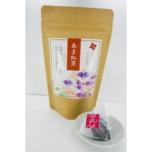 甘茶ブレンド ティーバッグ 3種セット|milkkoubou