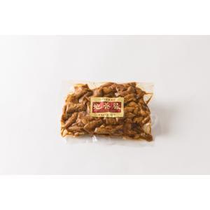 いばらき地養豚味付けモツセット|milkkoubou