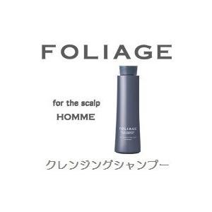 ■サロン専売品 ナカノ フォリッジ クレンジングシャンプー 300ml