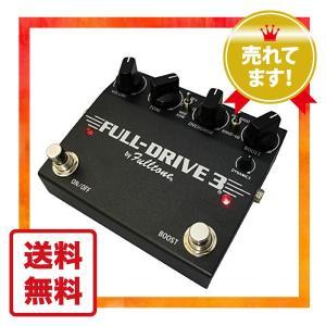 Fulltone FULL-DRIVE 3 並行輸入品  Fulltone FULL-DRIVE 3...
