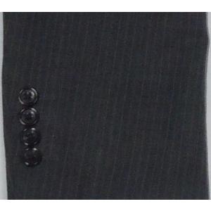 春夏物[サイズ AB5  (AB467売切)(BB4567売切)] アランドロン  グレーーストライプ |million-arrow|03
