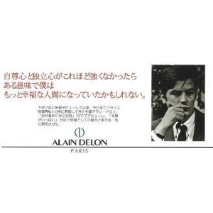 値下げ!春夏物[サイズ AB5,BB45   (AB467売切)(BB367売切)] アランドロン  ブラックシャドーストライプ |million-arrow|04