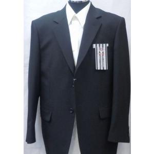 [サイズ 多数あり]  礼服 シングル超黒オールシーズン|million-arrow