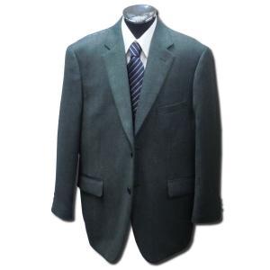 秋冬物 E8のみ  [サイズ E5,E6,E7, 売切]  フィルサーモ使用 ゆったりサイズシングルジャケットグリーン  6226|million-arrow