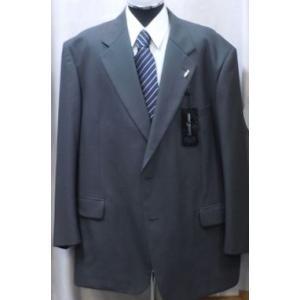 91%off!秋冬物めったにないこのサイズ[サイズ K6]レギュラーシングルスーツ グレー柄系 日本製|million-arrow