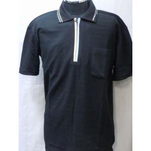 最終価格!アランドロン メンズ高級 薄手で、夏に涼しく過ごせる吸汗速乾素材ポロシャツ[サイズM,L}|million-arrow