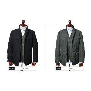 残りわずか!  g-stage  キルティングジャケット  2色3サイズ|million-arrow