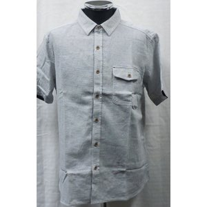 パナマ織り  綿100 %半袖シャツ  3色 |million-arrow|02