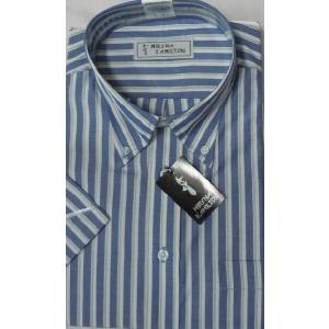 半袖ボタンダウンシャツ サイズ   L|million-arrow