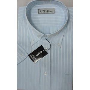 半袖ボタンダウンシャツ サイズ   L |million-arrow