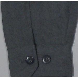 秋冬物  4ポケット カバーオールジャケット グレー サイズ[S〜LL] million-arrow 03