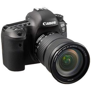 Canon キヤノン デジタル一眼レフカメラ EOS 6D Mark II レンズキット EF24-...