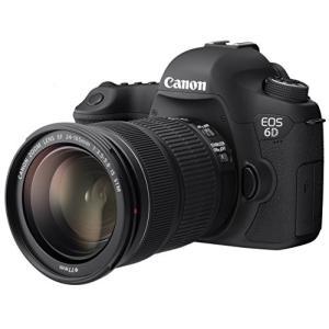 Canon デジタル一眼レフカメラ EOS 6D レンズキット EF24-105 F3.5-5.6I...