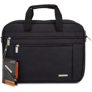 サムソナイト SAMSONITE ビジネスバッグ CLASSIC BUSINESS 43271-1041 ブラック[b-1]|million-got