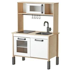 IKEA(イケア) DUKTIG 29874534 ミニキッチン, バーチ材合板, ホワイト|million-got