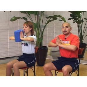 ビッツエクササイズ 座ったままの楽々編 DVD|million-got