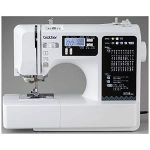 brother(ブラザー) 文字縫い機能付きコンピュータミシンSENSIA550 CPE0007 ブラック|million-got