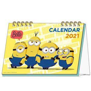 サンスター文具 サンリオ 2021年 カレンダー サンリオキャラクターズMIX 卓上 2ヶ月 S8518823|million-got