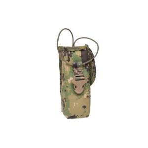 EMERSON製 6094A ラジオポーチ 無線機ポーチ MOLLE対応 AOR2迷彩 NAVY SEALs|million