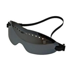 EMERSON製 レギュレーター ジャンパーゴーグル タクティカルゴーグル (レンズ:ブラック) million