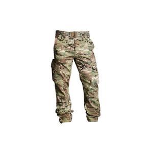 【ズボンのみ】 EMERSON製 3代 G3 トレーニングパンツ トレーニングズボン 迷彩服 マルチカモ迷彩 OCPパターン|million